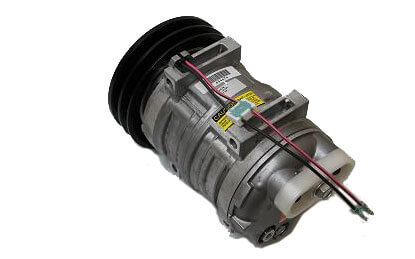 Commercial Vehicle HVAC Parts - Specialty Vehicle AC Parts
