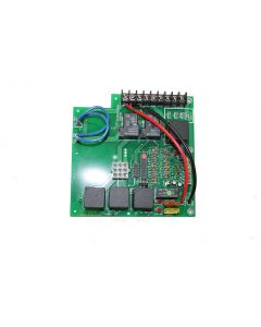 Module Comp Relay 110v only