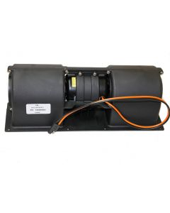 Dual Shaft Blower Assembly