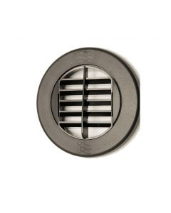 """Louver 4"""" Sonora Grille w/MtRet"""