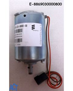 Eberspaecher Fan Motor Replacement
