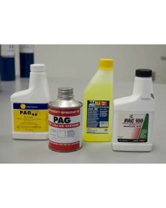 Pag Oil GM ND 8 Gallon Container
