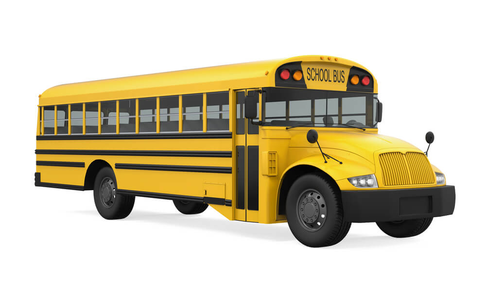 School Bus HVAC Systems & Air Conditioning Parts | ProAir